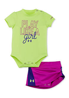 Under Armour 2-Piece Play Like A Girl Set