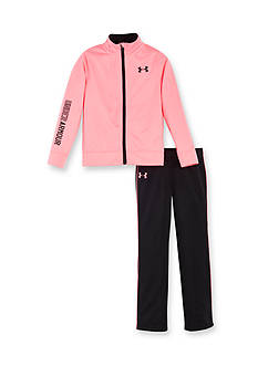Under Armour Teamster Track Jacket And Pant Set