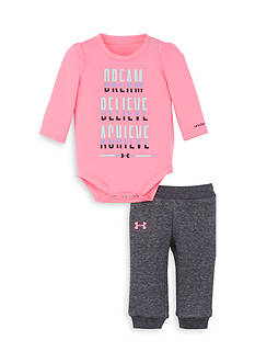 Under Armour Dream, Believe, Achieve Pant Set