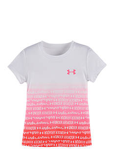 Under Armour Spirit Tee Toddler Girls