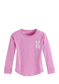 Under Armour Varsity Shirt Toddler Girls