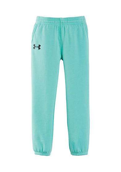 Under Armour® Jogger Pants Toddler Girls