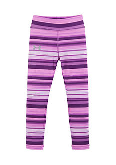 Under Armour Blurred Stripe Leggings Toddler Girls