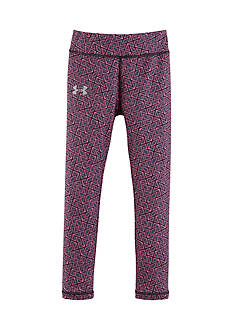 Under Armour Chain Grid Leggings Girls Toddler Girls