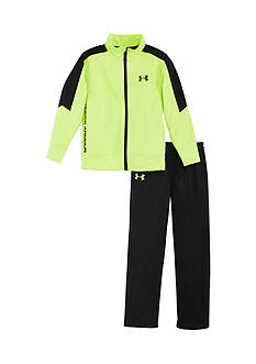 Under Armour 2-Piece Jacket And Pant Set Toddler Boys