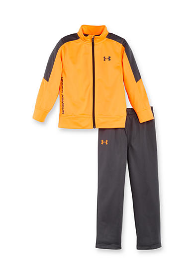 Under Armour® 2-Piece Jacket And Pant Set Toddler Boys