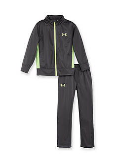 Under Armour 2-Piece Legendary Jacket And Pant Set Toddler Boys