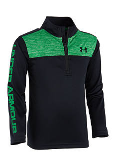 Under Armour Twist Quarter Zip Top Toddler Boys