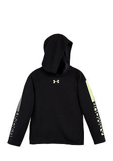 Under Armour Waffle Hoody Toddler Boys