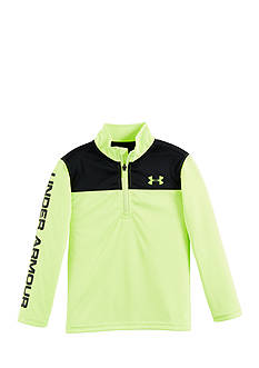 Under Armour Core 1/4 Zip Toddler Boys