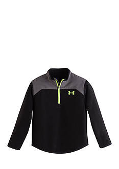 Under Armour 1/4 Zip Pullover Toddler Boys