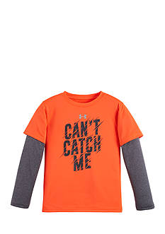 Under Armour Can't Catch Me Slider Tee Toddler Boys