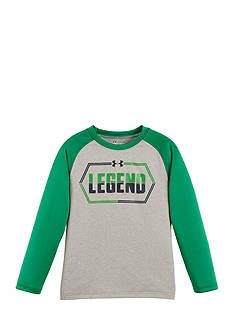 Under Armour Legend Raglan Toddler Boys