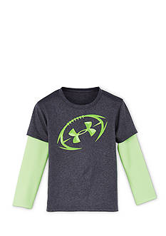 Under Armour® Prove It On The Field Long Sleeve Tee Toddler Boys