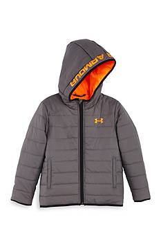 Under Armour Feature Puffer Jacket Toddler Boys