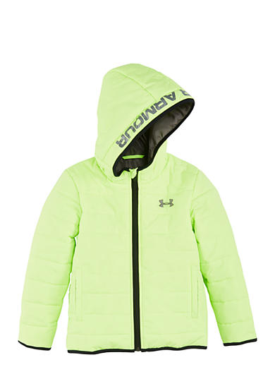 Under Armour® Feature Puffer Jacket Toddler Boys