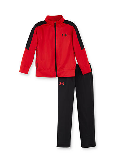 Under Armour® Track Jacket And Pant Set