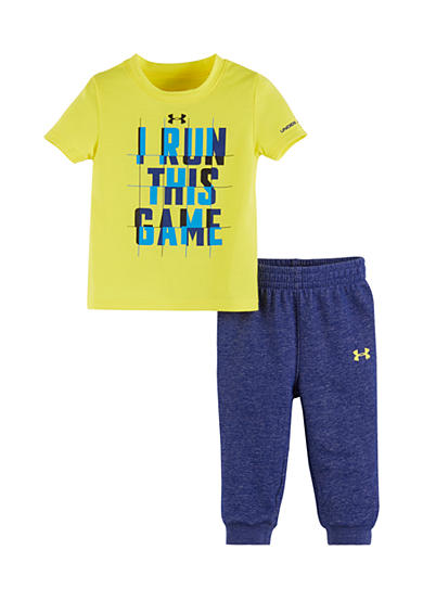Under Armour® Run This Game Set
