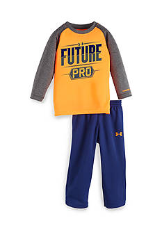 Under Armour® 2-Piece 'Future Pro' Tee and Pants Set