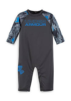 Under Armour Camo Sleeve Coverall