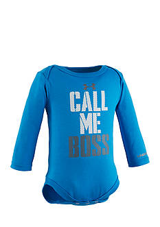 Under Armour 'Call Me Boss' Bodysuit