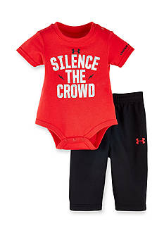 Under Armour 'Silence The Crowd' Set