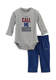 Under Armour Call Me Boss Pants Set