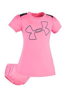 Under Armour 2-Piece Logo Tennis Dress Set