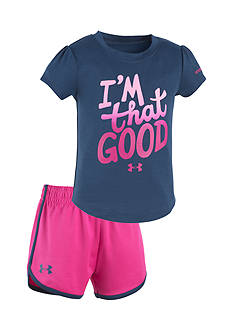 Under Armour 'I'm That Good' Shorts Set