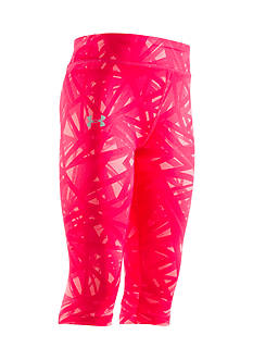 Under Armour Print Legging Toddler Girls