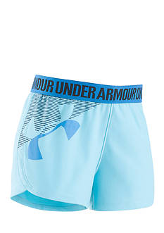 Under Armour Play Up Short Toddler Girls