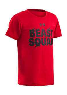 Under Armour Beast Squad Tee Toddler Boys