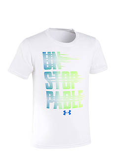Under Armour Unstoppable Tee Toddler Boys