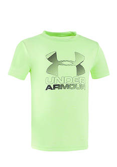 Under Armour Big Logo Tee Toddler Boys