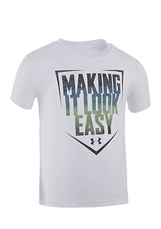 Under Armour Making It Look Easy Tee Toddler Boys