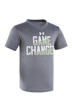 Under Armour® 'Game Changer' Tee Toddler Boys