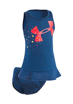 Under Armour® Star Spangled Dress