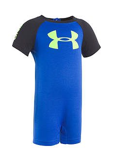 Under Armour® Big Logo Shortall