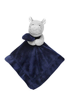 Carter's® Plush Hippo Security Blanket