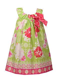 Bonnie Jean Floral Float Dress