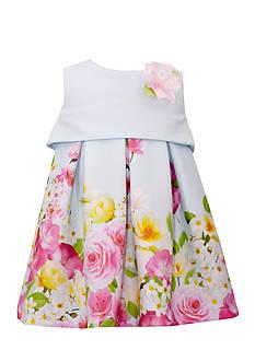 Bonnie Jean Floral Printed Dress