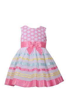 Bonnie Jean Sweetheart Ribbon Dress