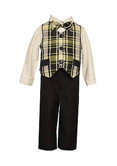 Bonnie Jean 4-Piece Vest Set