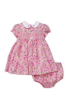 Little Me Garden Beauty Dress Set
