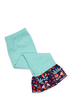Nursery Rhyme Rumba Pant Ruffle Leggings Infant/Baby Girls