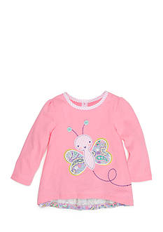 Nursery Rhyme Bow Back Top