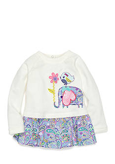 Nursery Rhyme Knit Dress