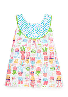 Nursery Rhyme® Jellyfish Tunic