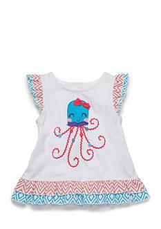Nursery Rhyme Jellyfish Knit top