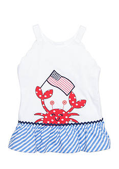 Nursery Rhyme® Scallop Tank